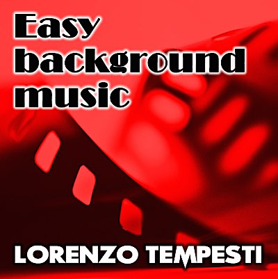 CD Easy background music