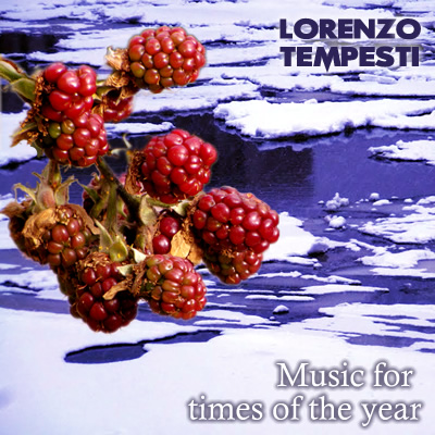 Cover art of Music for times of the year