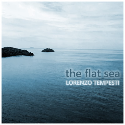 CD The flat sea